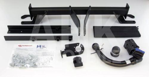 Subaru Legacy Outback 09-15 attelage ABN complet attelage il 13p université