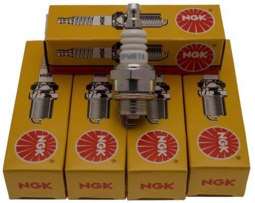 NGK BPMR7A Spark Plug Pack Of 5 Fits Many HUSQVARNA Models
