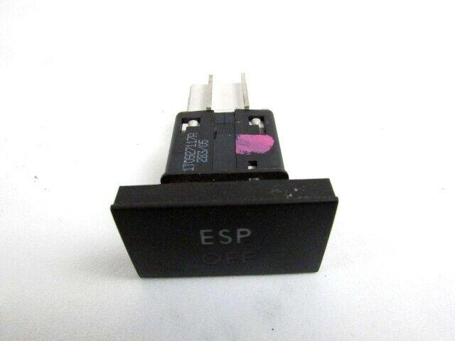 1T0927117A Commande Interrupteur Esp Off Contrôle de Stabilité VOLKSWAGEN Touran