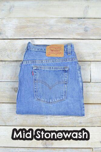 Levis Donna Stretti Jeans Maternità 26 Fondo Alta In Morbido 550 A Vintage Vita pfFqgXfd