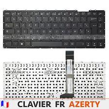 Clavier Français Original Asus X401 X401A X401U   Série NEUF