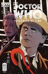DOCTOR WHO Prisoners of Time 7 Cover A New Bagged - colchester, United Kingdom - DOCTOR WHO Prisoners of Time 7 Cover A New Bagged - colchester, United Kingdom