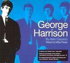 George Harrison by Alan Clayson (CD-Audio, 2003)