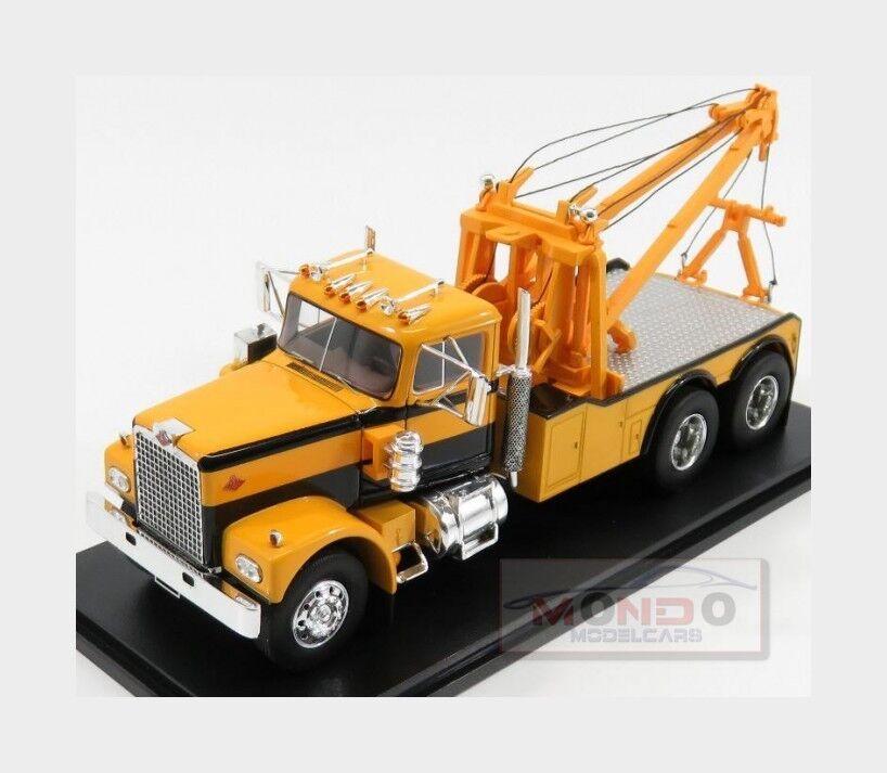 Diamond Reo Tractor Truck 1971 Carro Attrezzi Wrecker Neoscale 1 43 NEO45772 Mod
