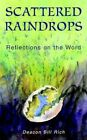 Scattered Raindrops Reflections on The Word 9780595331642 by Deacon Bill Rich