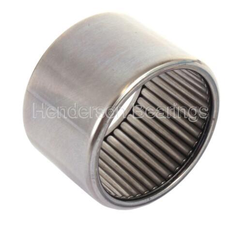HK2020V Full Complement Needle Roller Bearing Premium Brand Koyo 20x26x20mm