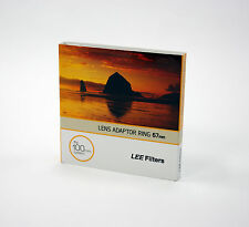 Lee Filters 67mm Standard Adapter Ring fits Canon EF18-135mm F3.5/5.6 IS STM
