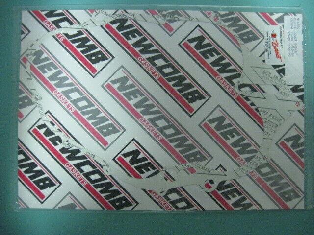CLUTCH COVER GASKET XT600 TT60 XT550 SRX600 82-93 83 84 85 86 87 88 89 90