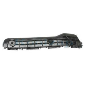 For Prius V 12-14 Rear Driver Side Bumper Bracket Plastic