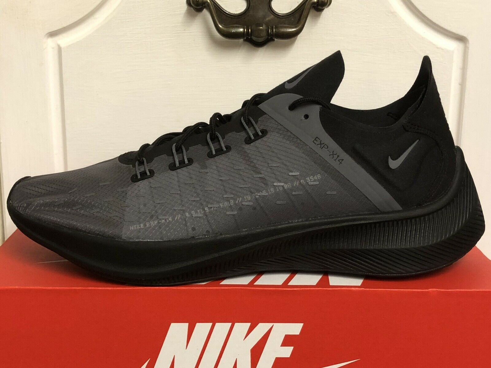 competitive price c5dee 43217 NIKE EXP-X14 MENS TRAINERS SNEAKRS MENS SHOES SHOES SHOES US 13 48394f