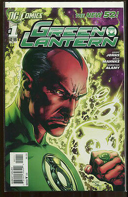 GREEN LANTERN #0-23 VF/NM NEW 52 COMPLETE RUN 2011 1st prints w/COMBO PACKS