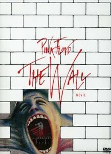 Pink-Floyd-the-Wall-New-DVD-Deluxe-Edition-Anniversary-Edition-Digipack-Pa