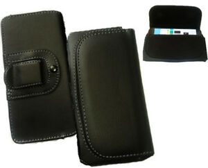 PU-Synthetic-Leather-Belt-Pouch-Holster-Holder-Clip-Case-Cover-for-Mobile-Phone