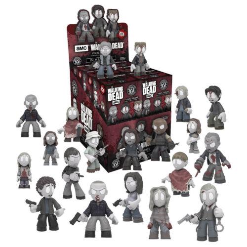 Funko Walking Dead In Memoriam Mystery Mini Vinyl Figure NEW Toys Blind Box