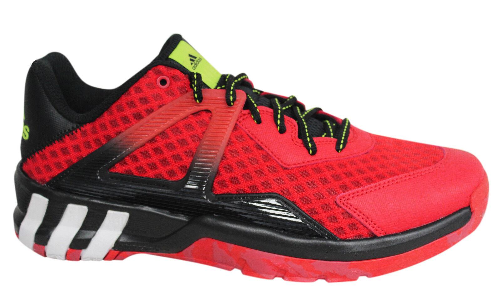 new concept c9217 68cb7 Adidas crazyquick 3.5 calle baja de encaje encaje encaje hasta zapatos de  baloncesto de u63 aq8483