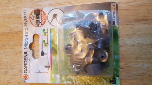 8381-20 GARDENA Giunto L 4.6mm