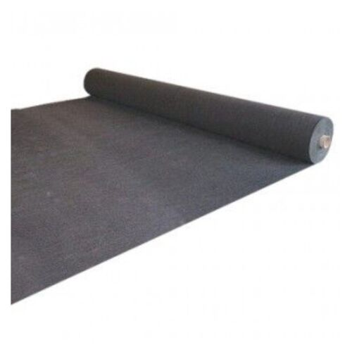 Extreme Weed Block 10 ft Nonwoven Geotextile Landscaping Fabric x 50 ft