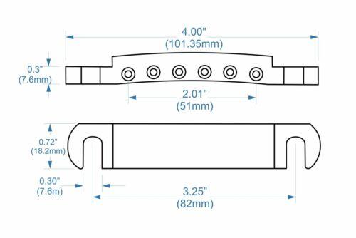 Pinnacle Lightweight Locking Aluminum Tailpiece w// locking set screw