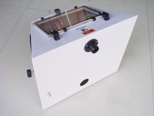 Portable Sand Blasting Machine Jewelry Small Sandblasting Machine Tools 220V O