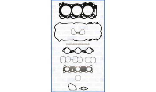 2007-2007 Gauche Cylindre Joint de culasse set Nissan 350 Z Touring V6 24 V 3.5 VQ35HR