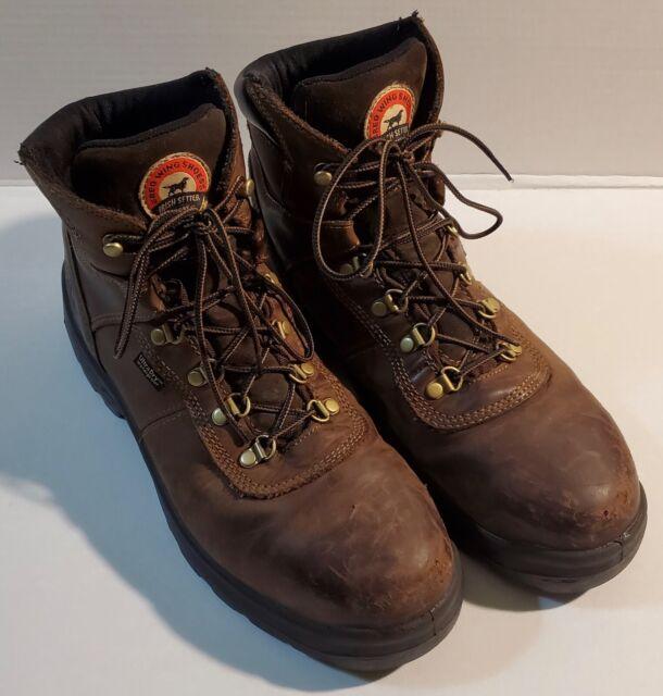 irish setter boots ebay