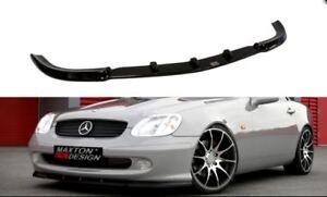 Splitter-Anteriore-Tuning-Mercedes-SLK-R170-standard-per-restyling-2000-2004