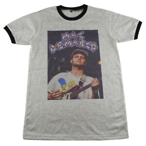 mac demarco t shirt ebay