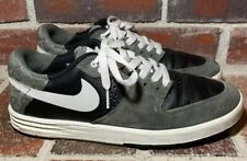 Men's Shoes 213 Nike PAUL RODRIGUEZ 5 LR Strata Grey Sport