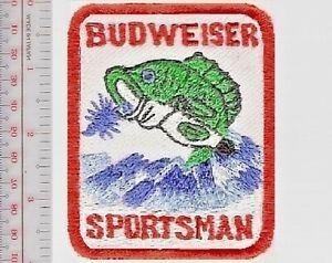 Beer Brewery USA Budweiser Sportsman Anheuser-Busch Brewery Saint Louis Missouri