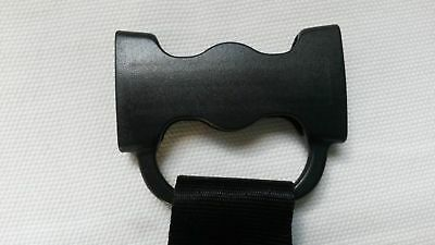 Genuine BUGABOO Cameleon//Frog//Bee Crotch//Waist Strap Clip Buckle for Seat Unit