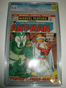 Marvel-Feature-7-CGC-9-2-9-4-Ant-Man-Double-Cover
