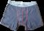 Boxer-Shorts-2-Pieces-Man-Elastic-Outer-Start-Cotton-sloggi-Underwear-Bipack thumbnail 24