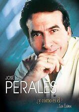 Jose Luis Perales - żY Como Es El...Los Exitos (DVD, 2007)