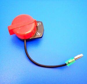 single wire on off switch fits honda gx200 gx240 gx270 gx340 gx390 rh ebay ie Honda GX240 Small Engine Rebuilt Honda Engine GX240 Carburetor