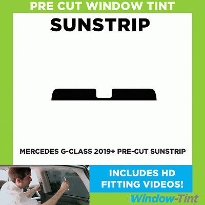 Pre Cut Window Tint-MERCEDES C-Class Coupe 2001-2005 35/% Léger Arrière