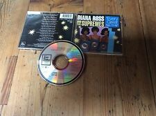 diana ross and the supremes-every great no.1 hit-tamla cd