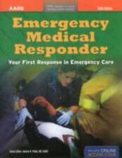 Emergency Medical Responder (Orange Book), American Academy of Orthopaedic Surge
