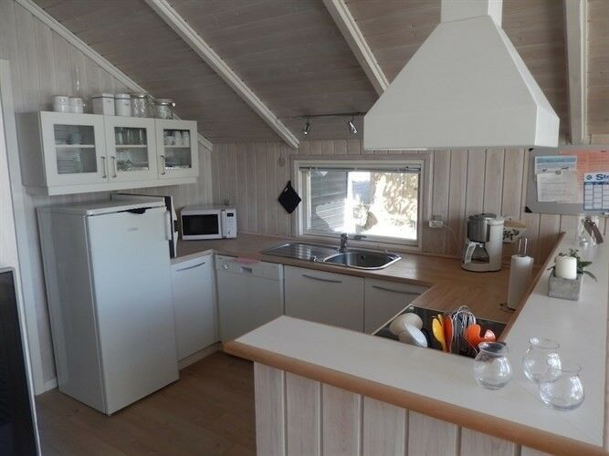 sommerhus, Bjerregård, sovepladser 6