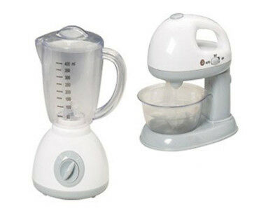 Pretend Play Action-Fun Appliances Mixer Childrens Play Set | eBay