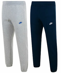 27dd93599cd4 Image is loading New-Nike-Fleece-Joggers-Tracksuit-Bottoms-Track-Sweat-