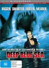 Deep Blue Sea (DVD, 2006)