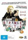 Strange Culture (DVD, 2008)