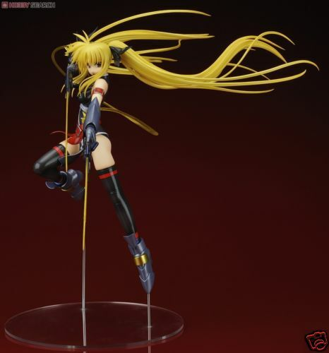 Alter Magical Girl Nanoha Fate Testarossa T-Harlaown