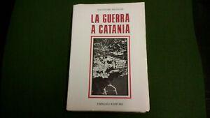 LA GUERRA A CATANIA SALVATORE NICOLOSI TRINGALE 1983, 22mg21