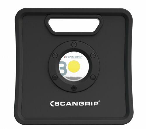 SCANGRIP 03.5440 Nova 3k COB DEL Lampe//De Garage Lampe Projecteur