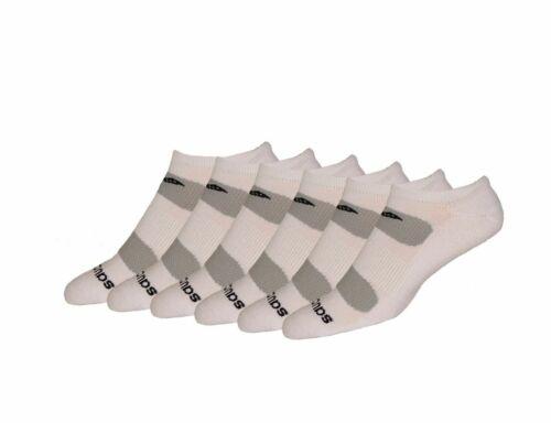 NWT Saucony Mens Socks 6 Pack Performance No Show Socks L Pick SZ//Color
