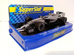 Slot-SCX-Scalextric-Superslot-H3619-McLaren-Mercedes-MP4-29-Australia-Button