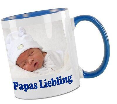 Kaffeetasse, Kaffeepott Mit Wunschdruck - Foto, Grafik, Logo, Wunschtext 1 Angenehm Im Nachgeschmack