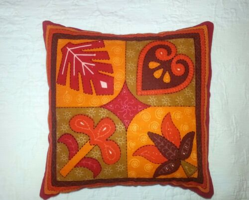 """Indian decorative cotton square ethnic print 12/""""x12/""""Cushion Cover pillow cover"""