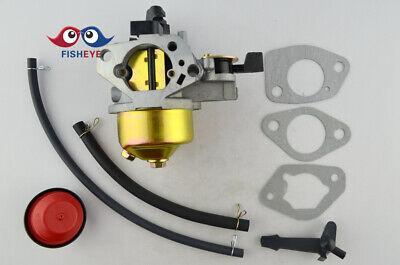 HS1132 HS1332 HS1336I Snowblower Carburetor For Honda w// Primer Gaskets Spacers
